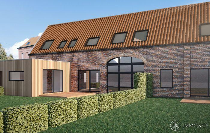 Vente maison à  - Ref.EWM139 - Image 2