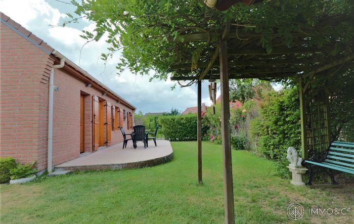 Vente maison à Thumeries - Ref.EWM237 - Image 1