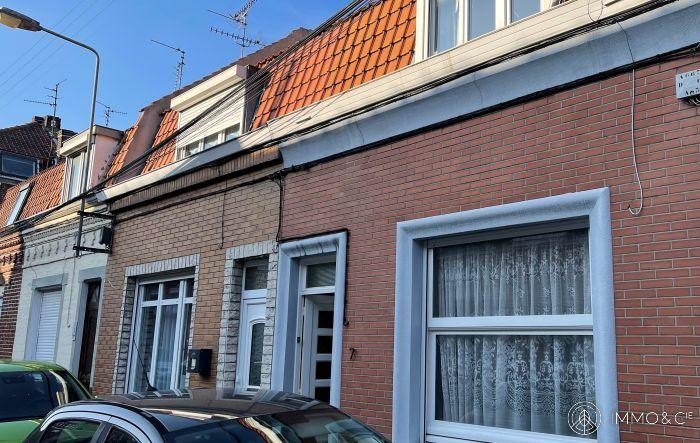 Vente maison à Croix - Ref.LOM338 - Image 2
